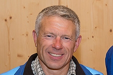 26.11.2018: Thomas Lobensteiner ist neuer weiterer stellvertretender Landesleiter der Bergwacht Bayern