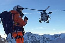 16.03.2019: Skitourengeher retten verschüttetem 53-Jährigen bei Lawinenunfall an der Ofentalschneid das Leben