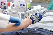 Terminankündigung: Blutspendedienst des Salzburger Roten Kreuzes kommt wieder nach Berchtesgaden