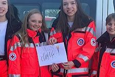 01.04.2019: Örtliche Firmen unterstützen die BRK-Wasserwacht Berchtesgaden bei der Beschaffung von neuer Einsatzbekleidung